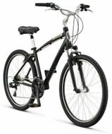 Schwinn Sierra 1 Man (2015) black/brown
