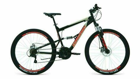 Forward Raptor 27,5 2.0 disc (2020)