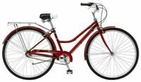 Schwinn 700C Cream 1 (2015) red