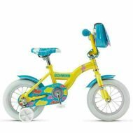Schwinn Tigress 12 (2014) yellow