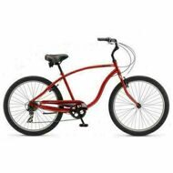 Schwinn Corvette dark (2015)red