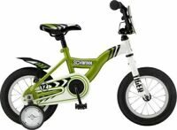 Schwinn  Tiger 12 (2014) green